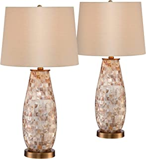 Best french country table lamps Reviews