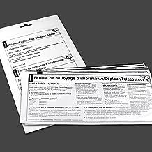 Waffletechnology K2-PCFF5 EZ Printer/Copier/Fax Cleaner Sheet (1)