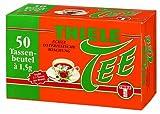 Thiele Tee Tassenbeutel, 4er Pack (4 x 75 g)