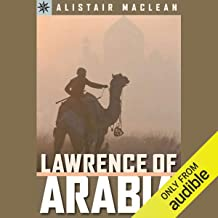 Sterling Point Books: Lawrence of Arabia