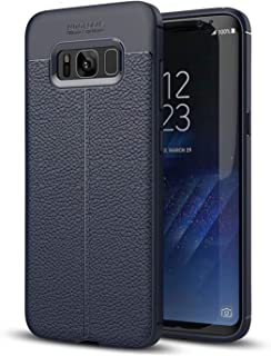 s8 plus cover Black