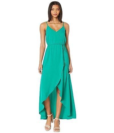 Jack by BB Dakota All Wrapped Up Dress (Sea Green) Women