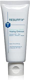 Resurfix Elemental Silver Healing Ointment, 1.5 oz