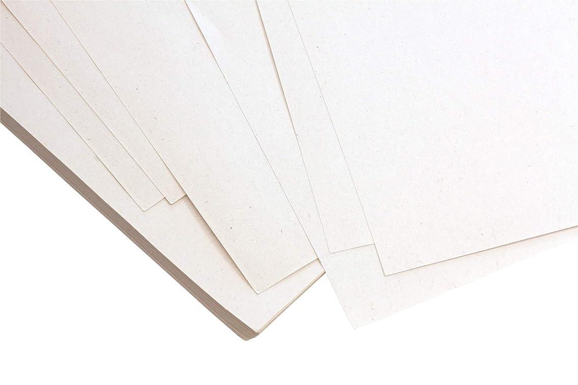 Jack Richeson 100830 35# Bulk Newsprint Paper 9x12 1600 Sheets