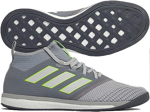 Adidas Ace Tango 17.1 TR pour Les Chaussures de Formation de Football Homme, Bleu (bleu Onicla ftwbla Versol), 44 EU