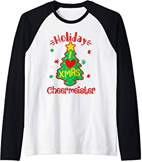 holiday cheermeister shirt