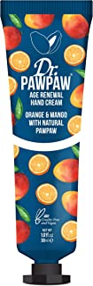 Sponsored Ad - Dr.PAWPAW Age Renewal Hand Cream. Vegan and Cruelty Free Hand Cream, with Added Age Renewal Properties. For...
