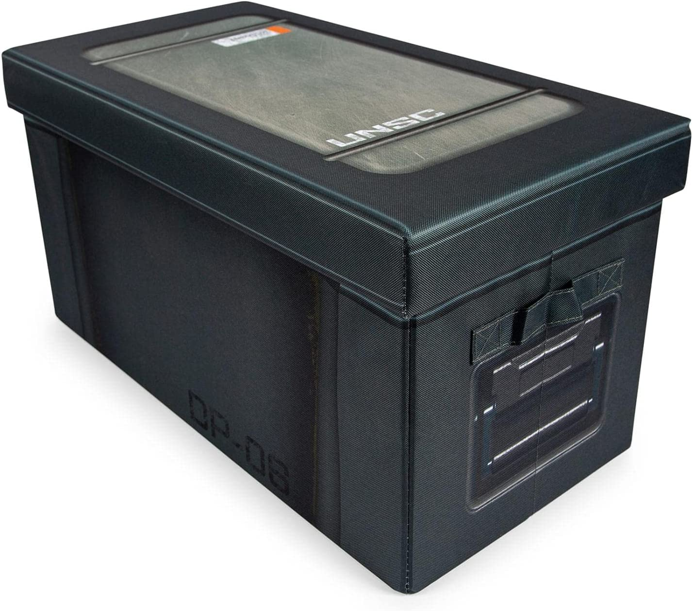 Ukonic Halo Sales results No. 1 UNSC store Footlocker Foldable Fabric Storage Chest Bask