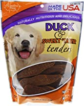 product image for Carolina Prime Duck & Sweet Tater Tenders, Various Sizes
