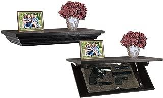 Concealment Shelf Magnetic Key 24