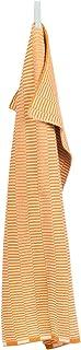 OYOY Living Design Stringa Mini Handduk Olika färger – handduk och porslin av organisk ekologisk bomull – 58 x 38 cm