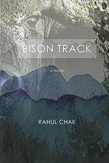 Bison Track