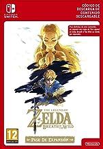 Zelda: Breath of the Wild Expansion Pass DLC | Nintendo