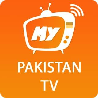 My Pakistani TV