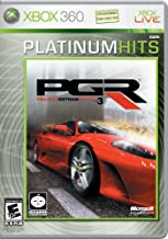 Project Gotham Racing 3 - Xbox 360 [video game]