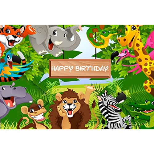 Kids Birthday Party Background: Amazon.com