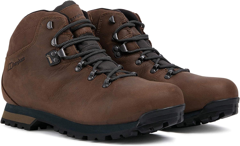 Berghaus Men's Hillwalker Boot Max 70% OFF Baltimore Mall Walking Gore-TEX