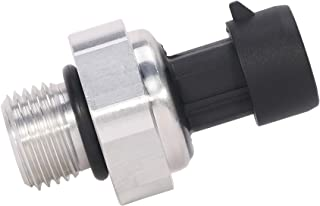 D1846A Engine Oil Pressure Sensor Switch 12677836 with Pigtail Harness, Oil Pressure Sending Unit, Compatible with GM Chevy GMC Cadillac Buick, Replaces# D1846A, 12616646, 12573107, 12562230, 1261496