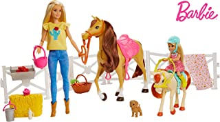 Best toy horse for barbie Reviews