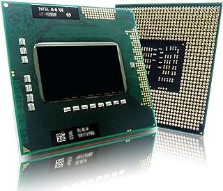 RPGA988A Intel Core I7-720QM I7 720QM SLBLY 1.6 GHz Quad-Core Eight-Thread CPU Processor 6W 45W Socket G1