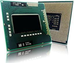 Intel Core i7-720QM SLBLY Mobile CPU Processor Socket G1 PGA988 1.6Ghz 6MB 2....