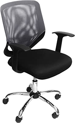 Miraculous Essentials Mesh Office Chair Black Amazon Co Uk Kitchen Creativecarmelina Interior Chair Design Creativecarmelinacom