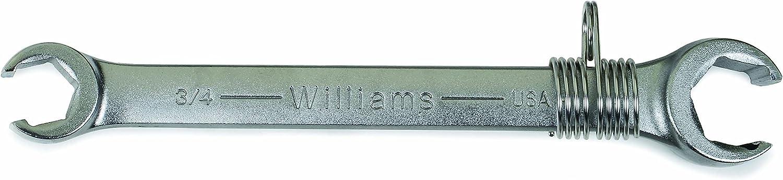 Williams xfn-2432-th Flare Mutter Schlüssel, 3 4 x 1 B00JB718AO   München Online Shop