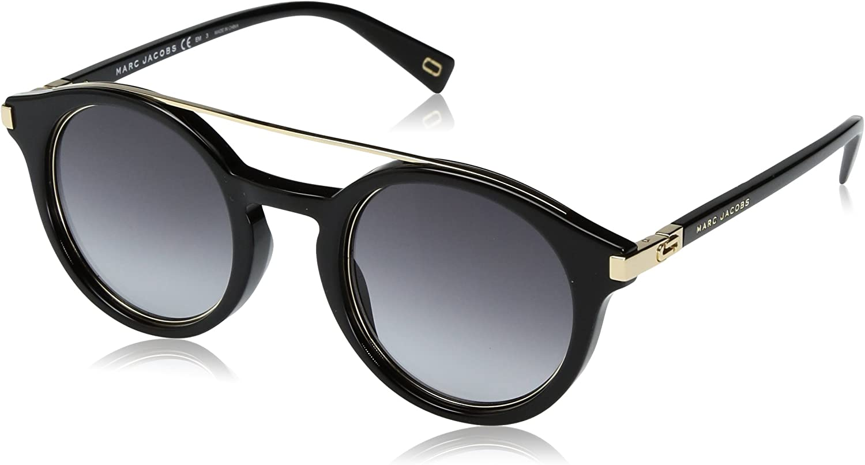 Marc Jacobs Marc173s Round Sunglasses