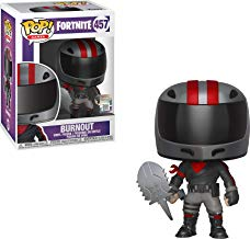 Fortnite - Pop Vinyl 457: Burnout