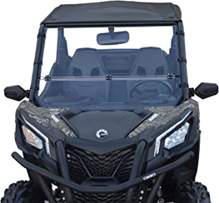 Best can am maverick half windshield Reviews