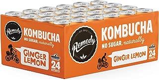 Best raw kombucha canada Reviews
