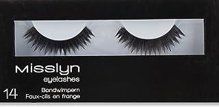 Misslyn M39/14 Eyelashes14