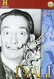 Dali' - Il Re Del Surrealismo (Dvd+Booklet) by Salvador Dali