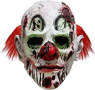 Best masque halloween clown Reviews