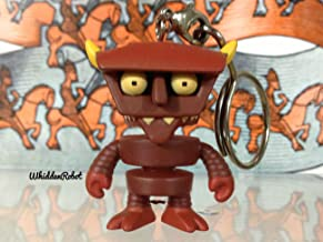 Best kidrobot futurama robot devil Reviews