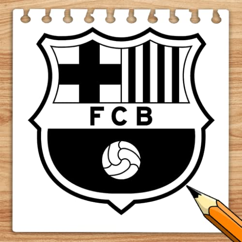 How To Draw Logo Foot Ball