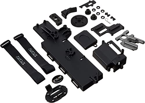 Team Losi 8IGHT Electric Conversion Kit Hardware Package