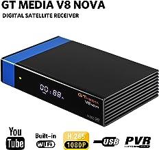 GTMEDIA V8 Nova DVB S2 TV ricevitore satellitare Satellite