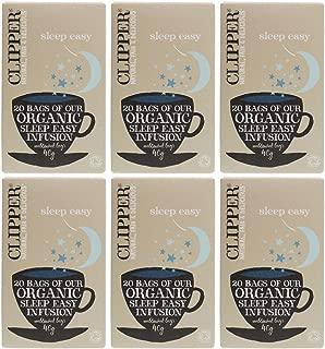 Best clipper organic sleep easy tea Reviews