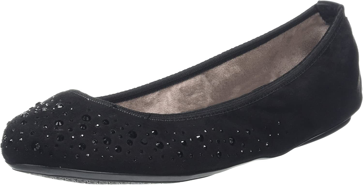 Butterfly Twists Christina - Black (Textile) Womens shoes