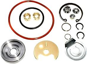 NEW Turbo Charger Rebuild Repair Kit 49377-04100 For Subaru Forester Impreza Baja TD04 TD04L 2004-2011