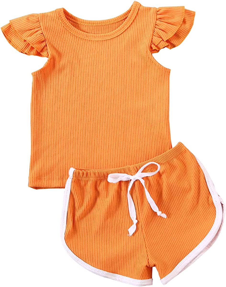 OikMombiu Toddler Baby Special Campaign Boy Girl Clothes Infant New popularity Outfits Summer Ru