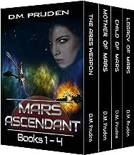 Mars Ascendant Box Set: Books 1-4