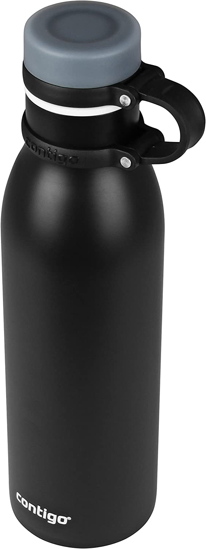 Contigo Matterhorn Vaccuum-Insulated Stainless Steel Water Bottle 20 oz.