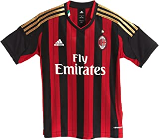 AC Milan Home Jersey Youth 2013-2014