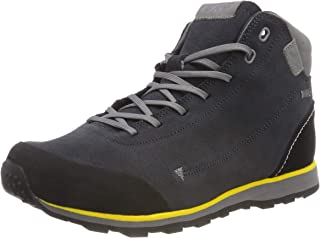 CMP Unisex Adults' Elettra Mid High Rise Hiking Boots Child