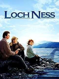 loch ness film