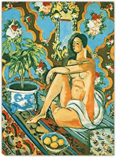 Best henri matisse paintings cat Reviews