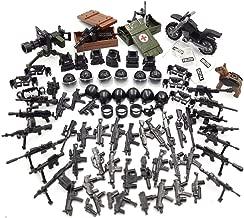 american swat weapons