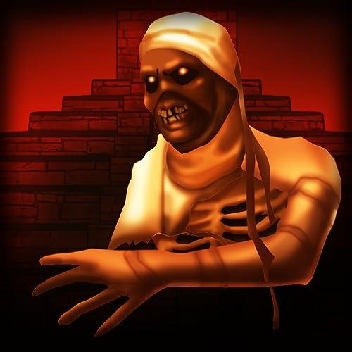 egipto rey momia: escapar de las trampas de tumbas piramidales antiguos mortales - edición gratuita